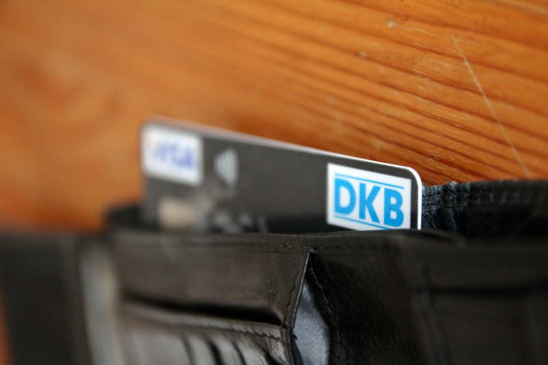 Dkb Karte.Dkb Visa Card Alternative Zur Prepaid Kreditkarte